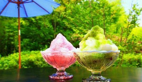วิธีกินน้ำแข็งใส ทายใจคุณได้นะ!