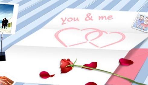 ดูดวงความรักปี2557 ดูดวงเนื้อคู่ ตามวันเกิดในปี 2557