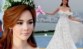 งานแต่งงาน มิ้ม อัมราภัสร์ กับทายาทโรงแรม รอยัล คลิฟ