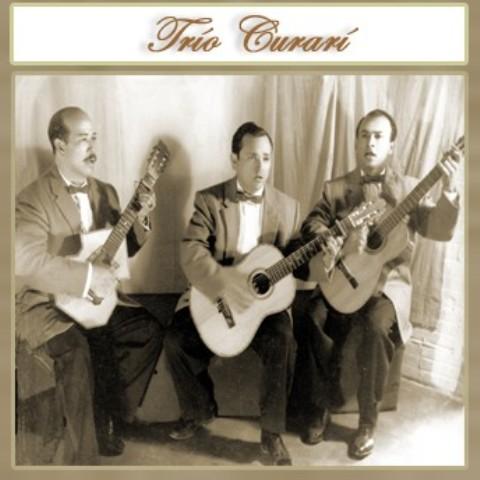 Juan Ramon Barrios - Trio Curari (1/2)