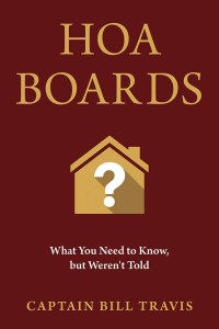 HOA Boards book