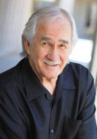 Author, Captain Bill Travis