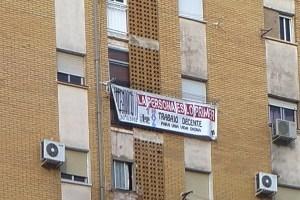 LA HOAC DE JAÉN CELEBRA EL 1º DE MAYO CON UN APLUSO AL TRABAJO DECENTE.