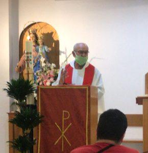 LA HOAC DE JAÉN CELEBRA EL DÍA DE LA ACCIÓN CATÓLICA Y DEL APOSTOLADO SEGLAR.