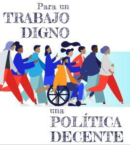 COMUNICADO «Dialogar para avanzar en justicia».