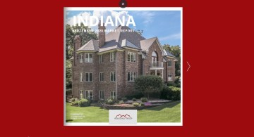 Indiana September Market Report
