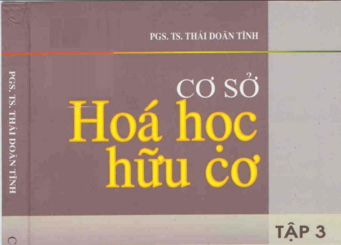 hóa hoc huu co - t3