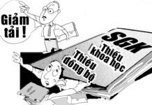 Chọn lọc kiến thức giảm tải
