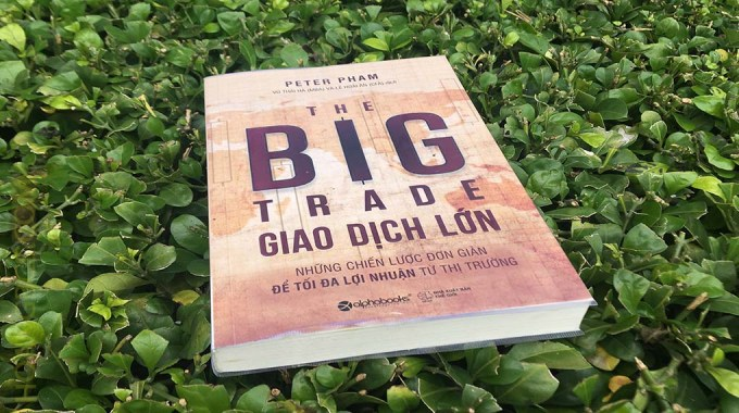 Sách The big trade giao dịch lớn