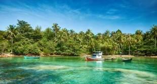 Hòn mấu đảo Nam Du