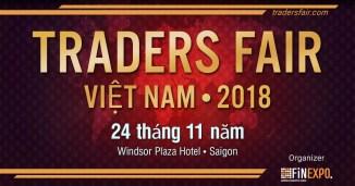 Traders Fair & Gala, Việt Nam