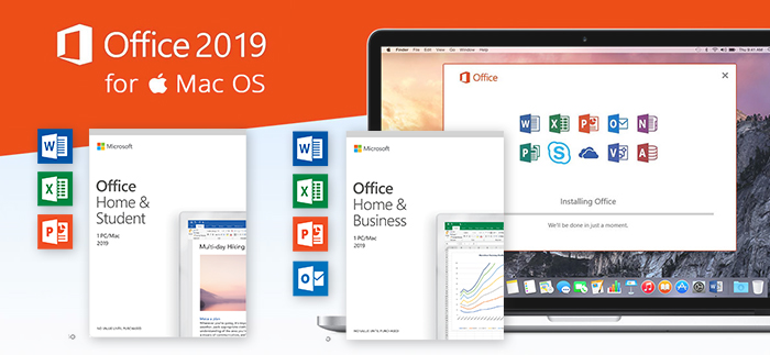 Office 2019-2016-2011 For Mac full crack For Macbook - Link Gốc Microsoft Tốc độ cao