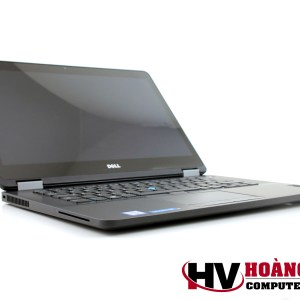 Laptop Dell Latitude E7470 Core i5 6300U 8G SSD 256GB