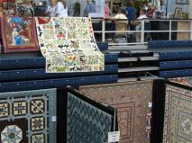 Quilt Show: Overview