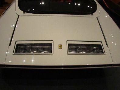 1970 Ferrari Pininfarina 512 S Modulo