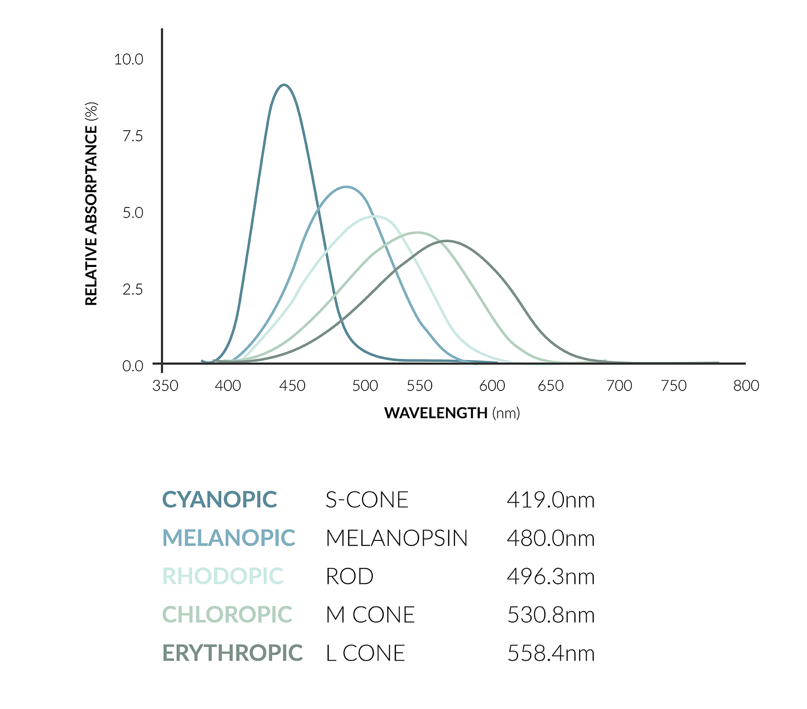 The Ultimate Guide To Circadian Lighting