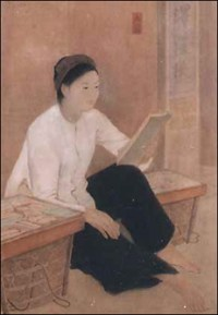 Chanh_reading