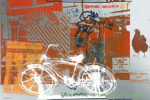 Bicycle-National-Gallery-