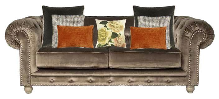 chesterfield couch kissen deko 2