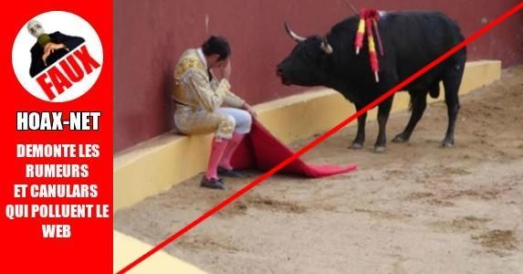 Les remords d'un matador