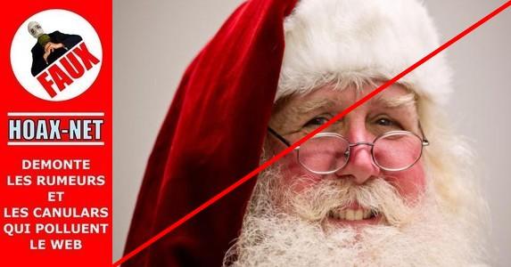 Comme chaque année depuis 2012, c'est le retour de la rumeur sur le père Noël de Montargis !