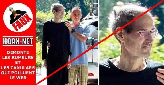 Mise au point sur les derniers mots de Steve Jobs