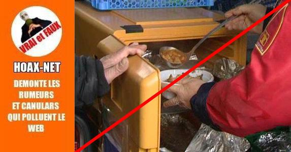 Blois: limitation de la distribution des repas chauds complémentaires