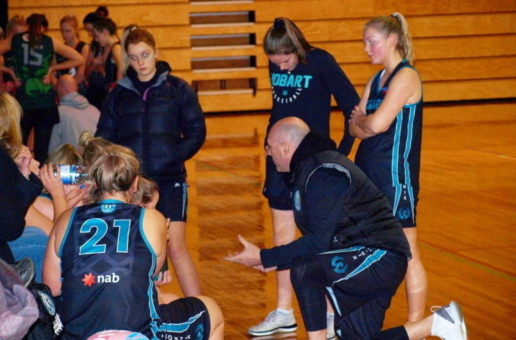 2021 Coaching Positions – Apply Now