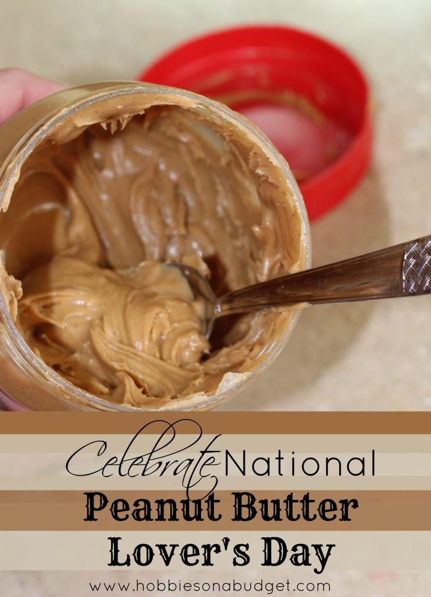 2013 National Peanut Day