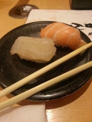 OMG Sushi ist soooo verdammt gut (neidisch ST?)
