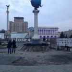Maydan Kiev