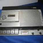 Philips kassettspiller N2 205-22 RAR