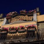 Hus i Firenze