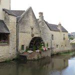 Mølle i Bayeux