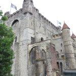 Gravensten slott