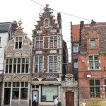 Hus i Gent