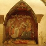 Krypen - Notre Dame Katedralen i Bayeux