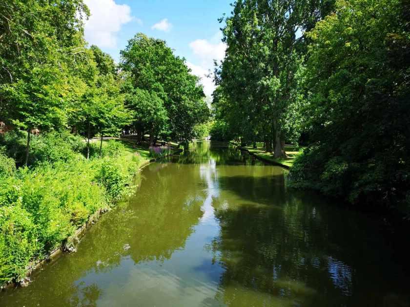 Elveparti Brugge