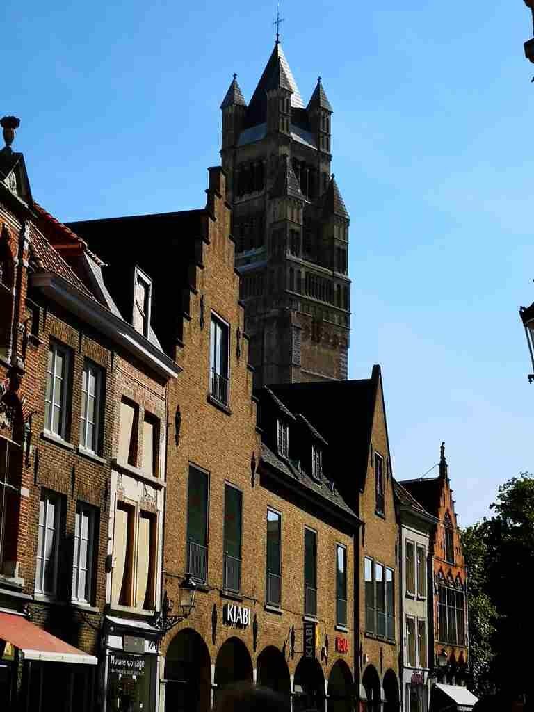 Brugge 4.7.2019