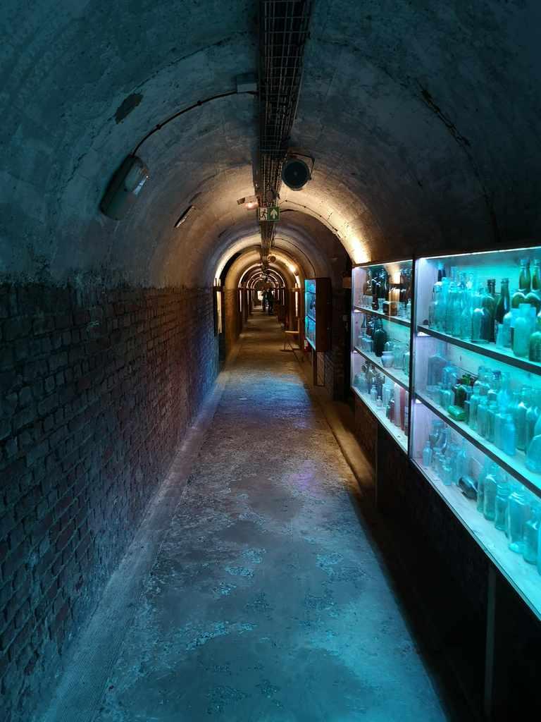 Bunkermuseum Somme - Albert