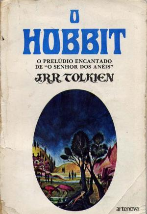 Brazilian Hobbit 1979