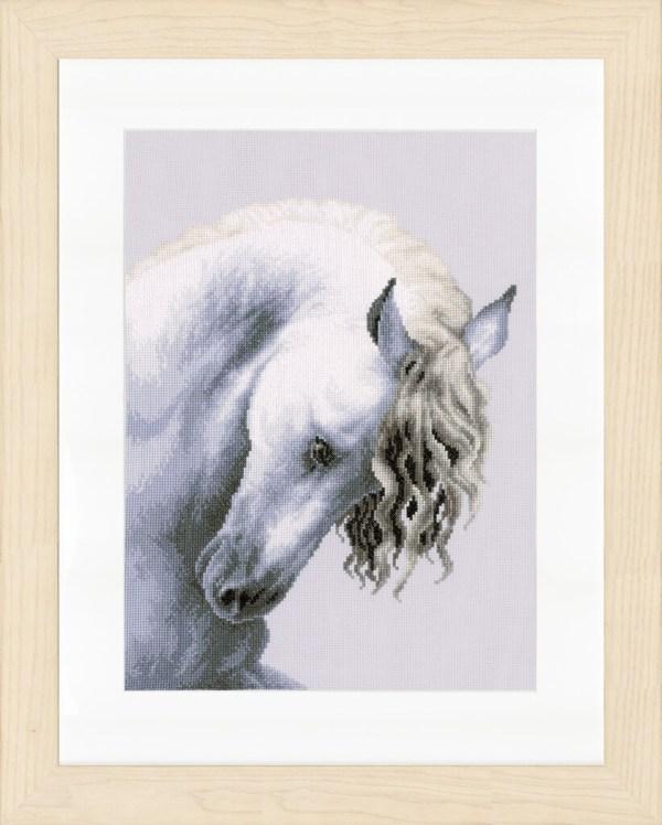 Lanarte Borduurpakket - Paard