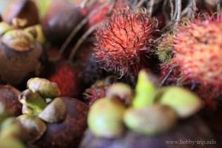Свежи плодове за закуска 4 - Кута, Бали