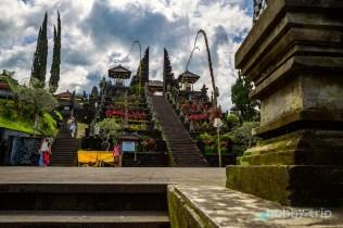 Pura Besakih (Besakih Temple) - Bali, Indonesia