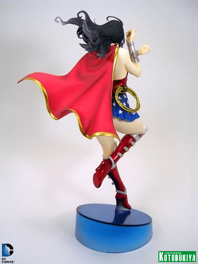 Koto-Bishoujo-Armored-Wonder-Woman