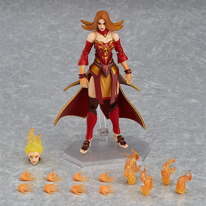 Dota 2 Good Smile Company 7