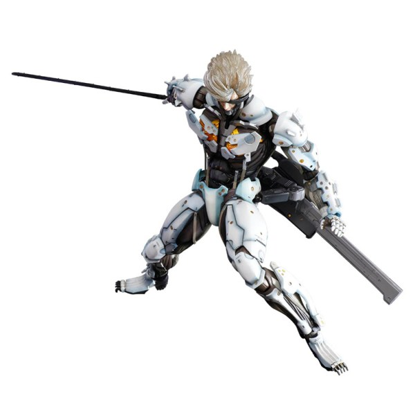 Play Arts Kai Raiden 3