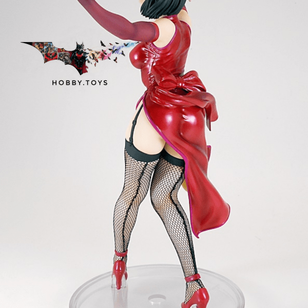 Tekken: Anna Williams Bishoujo Statue by Kotobukiya