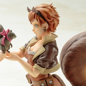 Bishoujo Squirrel Girl