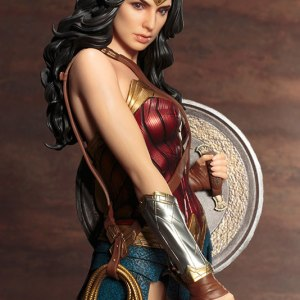 Kotobukiya ArtFX Wonder Woman